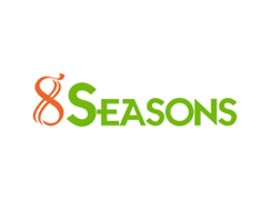 Add 8Seasons to your favourite list