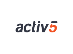 Add Activ5 to your favourite list