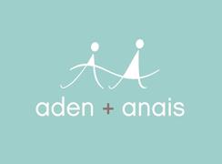 Aden + Anais -
