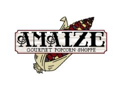 Amaize Gourmet Popcorn Shoppe -