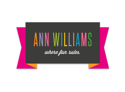 Ann Williams - Coupons & Promo Codes