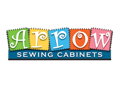 Get Arrow Sewing Cabinets