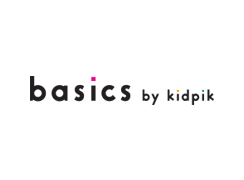 Basics by Kidpik coupon code