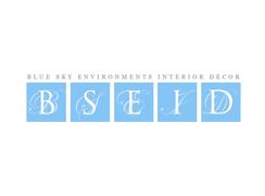 Blue Sky Environments Interior Decor -