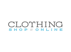 Get Clothing Shop Online Coupon Codes