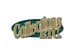Add Collections Etc to your favourite list