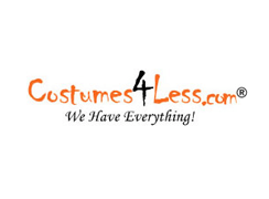 Costumes4less.com coupon code