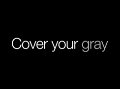 Get Cover Your Gray Coupon Codes