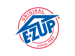 E-Z UP -