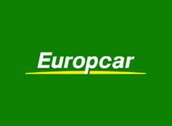 Europcar - Promo Codes