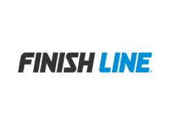 Finish Line -