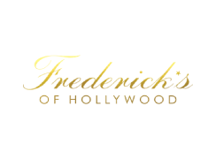 Get Frederick's of Hollywood