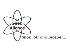 Geek Alliance -