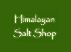 Himalayan Salt Shop coupon code