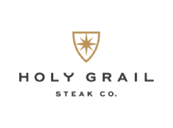 Holy Grail Steak Co. Coupons
