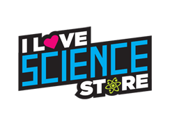 I Love Science Store coupon code