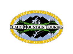 Idaho Mountain Touring -
