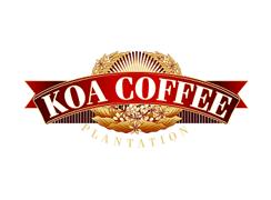 Add Koa  Coffee to your favourite list