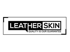 Leather Skin -