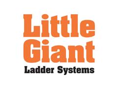 Little Giant Ladder -