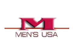 Add MensUSA to your favourite list