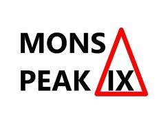 Mons Peak IX -