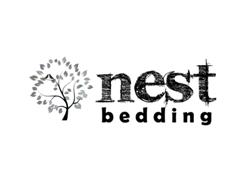 Nest Bedding -