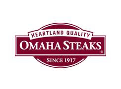 Get OmahaSteaks