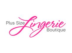 Plus Size Lingerie Boutique coupon code