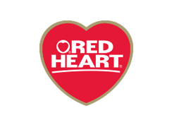 Red Heart -