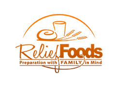 Relief Foods coupon code
