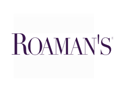 Add Roaman's to your favourite list