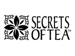 Get Secrets Of Tea