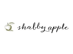 Add Shabby Apple to your favourite list