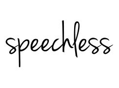 Get Speechless
