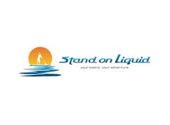 Stand on Liquid -