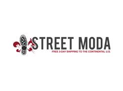 Street Moda coupon code