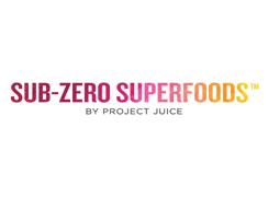 Get Sub-Zero Superfoods