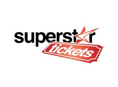 SuperStar Tickets promo code