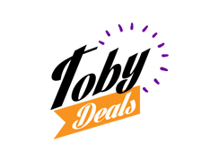 Add TobyDeals to your favourite list