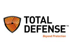 Total Defense coupon code