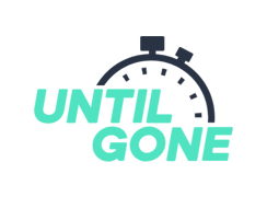 Until Gone - Coupons & Promo Codes