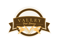 Valley Food Storage - Coupon Codes