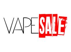 Vape Sale -