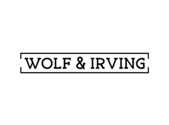 Add Wolf & Irving to your favourite list
