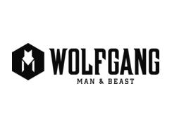 Get Wolfgang Man & Beast