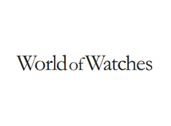 Add World of Watches to your favourite list
