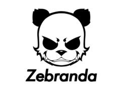 Zebranda