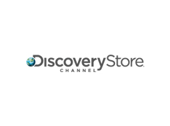 Add Discovery Store to your favourite list
