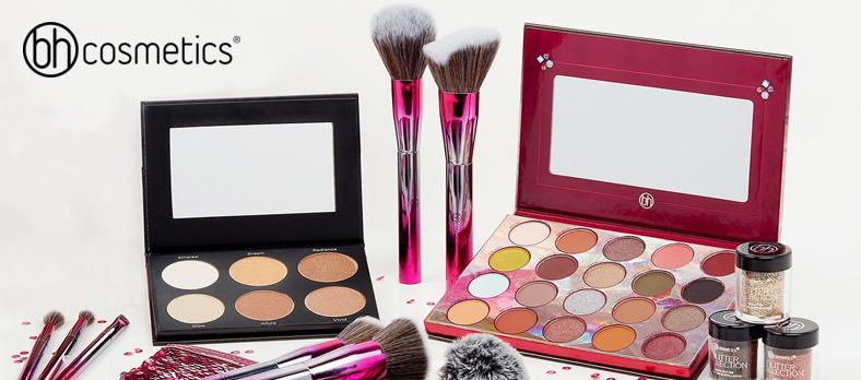 BH Cosmetics Promo Code